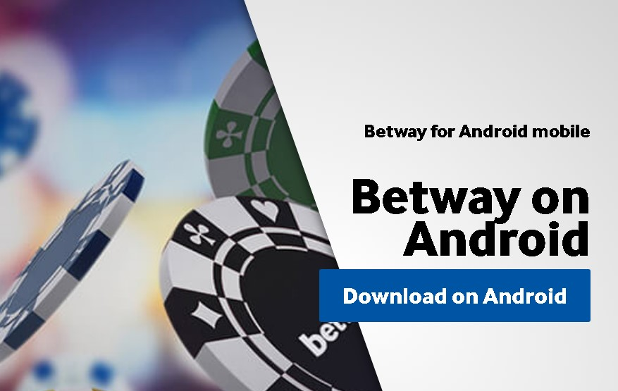Betway app on Android download